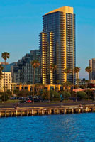 Bayside Tower San Diego luxury condos for sale