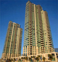 The Grande San Diego luxury condos for sale