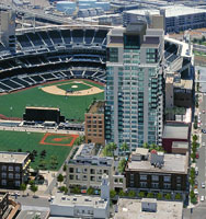 The Legend San Diego luxury condos for sale
