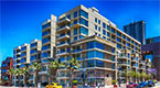 Breeza Condos in Little Italy San Diego