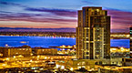 Electra Luxury Condos in Downtown San Diego