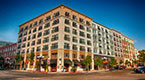 Gaslamp City Square Condos in Downtown San Diego