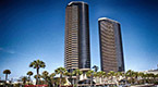Harbor Club Luxury Condos in Downtown San Diego