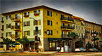 Hawthorn Place Condos in Little Italy San Diego
