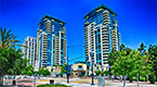 Horizons Condos in Downtown San Diego