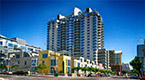 La Vita Condos in Downtown San Diego