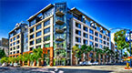M2i Condos in Downtown San Diego