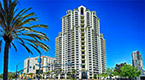 Park Place Luxury Condos in Downtown San Diego