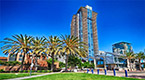 Pinnacle Condos in Downtown San Diego