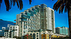 Treo Condos in Downtown San Diego