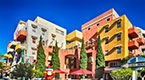 Village Walk Condos in Little Italy San Diego