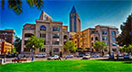 Watermark Condos in Downtown San Diego