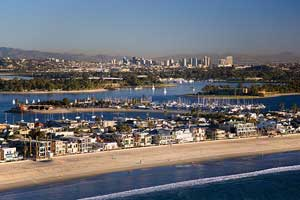 Mission Bay and Mission Beach condos for sale - Pacific Beach condos