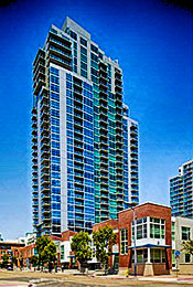 The Mark San Diego luxury condos for sale