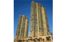 The Grande at Santa Fe Place Downtown San Diego Luxury Condos