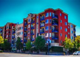 235 On Market Condos - 235 Market Street, San Diego, CA 92101