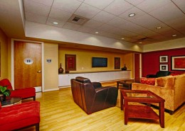 350 West Ash Condos San Diego - Community & Conference Room