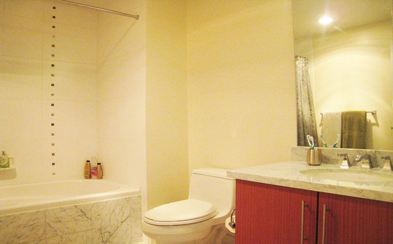 The Legend - 325 7th Ave #1901, San Diego, CA 92101 (2nd Bath)