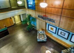 Acqua Vista Condos San Diego - Lobby