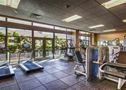 Alta Condos San Diego - Fitness Center