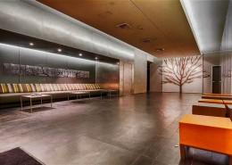 Aperture Condos San Diego - Lobby