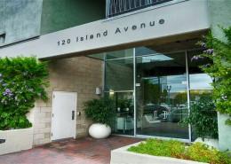 Atria Condos - 120 Island Avenue San Diego 92101