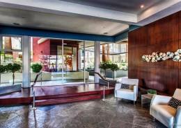 Atria Condos San Diego - lobby