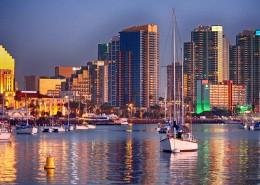 Bayside San Diego Luxury Condos For Sale