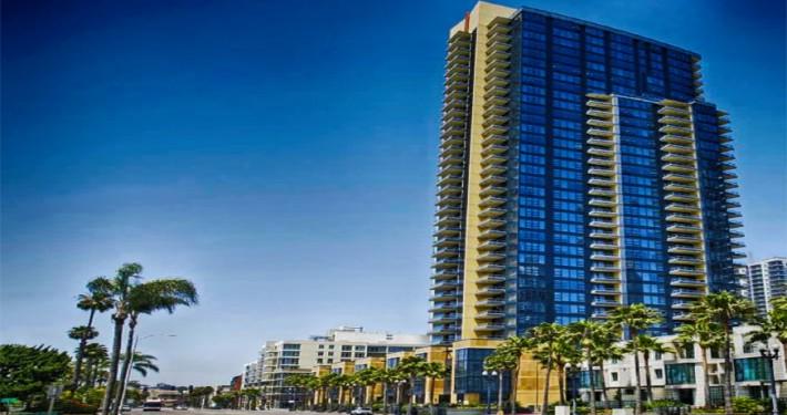 Bayside San Diego Condos For Sale - AllSanDiegoCondos.com