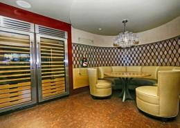 Bayside San Diego Wine Lounge
