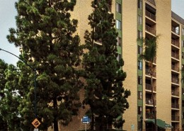 Beech Tower Condos at 1514 7th Avenue, San Diego, CA 92101
