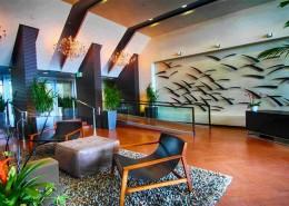 Breeza San Diego Condos - Lobby