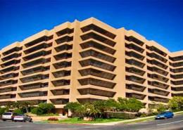 Brittany Tower San Diego - 230 West Larel Street, San Diego, CA 92101