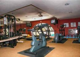 City Walk Condos San Diego - Fitness Center
