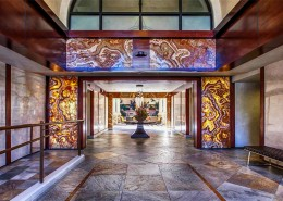 City Walk Condos San Diego - Lobby Entry