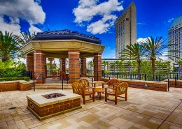CityFront Terrace Condos San Diego - Outdoors Area