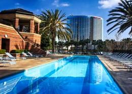 CityFront Terrace Condos San Diego - Pool Area