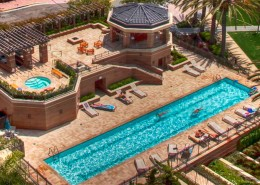 CityFront Terrace Condos San Diego - Pool & Spa