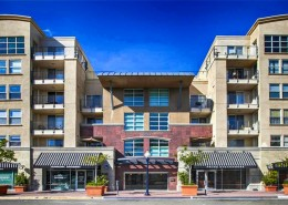 Crown Bay Condos San Diego - 350 K Street