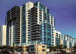 Discovery Condos at 850 Beech Street, San Diego, CA 92101