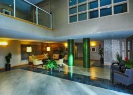 Discovery Condos San Diego - Lobby