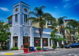 Doma Condos & Townhomes in Little Italy San Diego