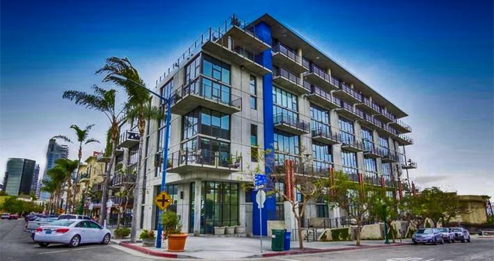 Doma Lofts San Diego