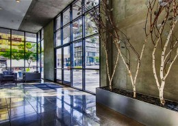Doma Lofts San Diego - Lobby