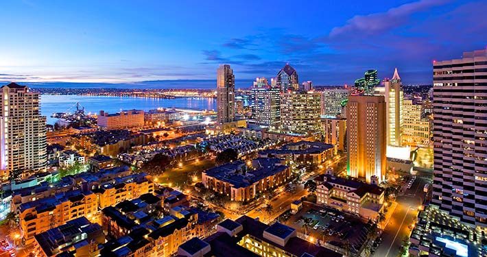Downtown San Diego condos for sale