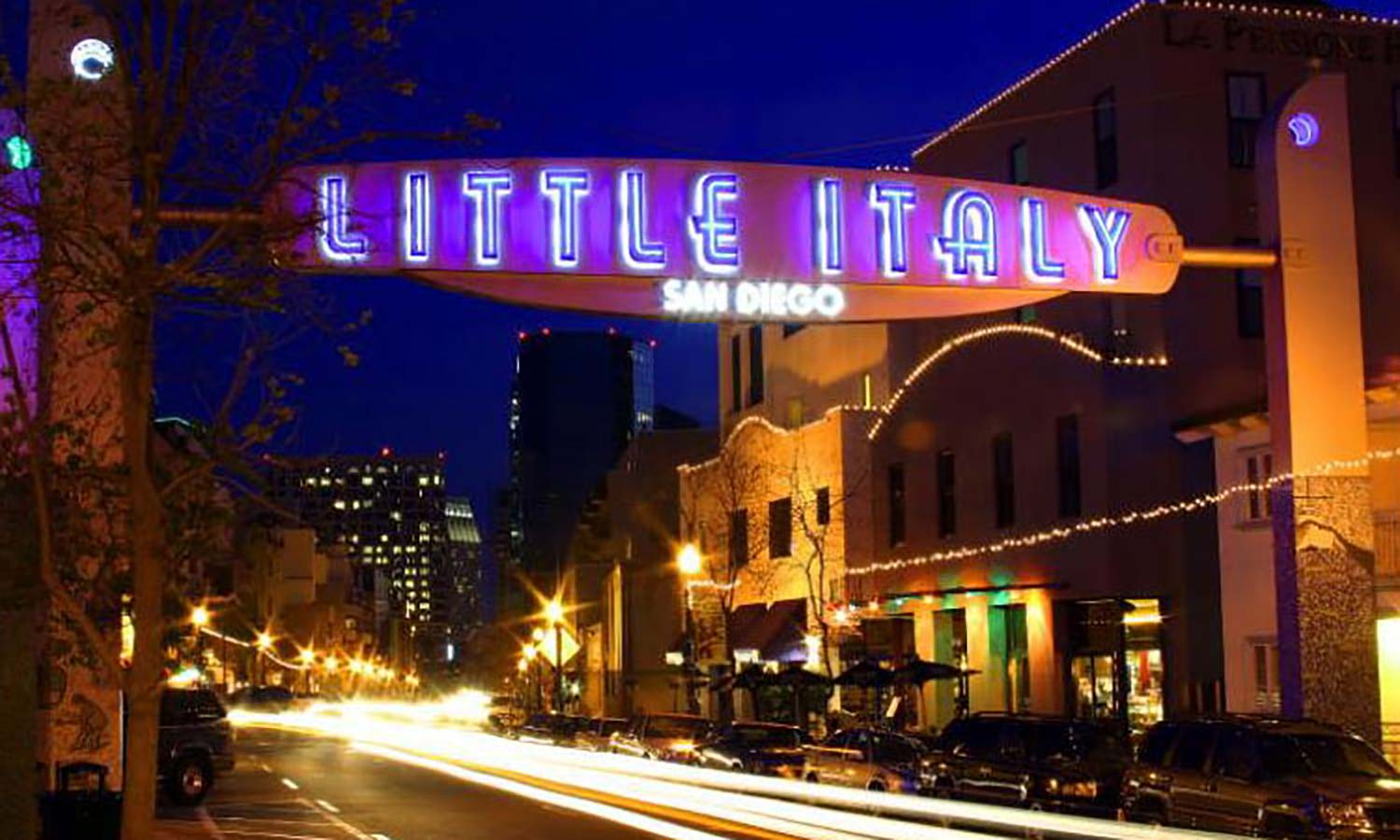 Little Italy Condos For Sale - Little Italy San Diego