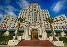 El Cortez Condos San Diego