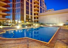 Electra San Diego Condos - Pool