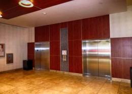Element Condos San Diego - Lobby