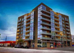 Element San Diego condos for sale